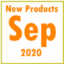 September 2020 - New Products